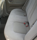 kia spectra 2007 tan sedan gasoline 4 cylinders front wheel drive automatic 13502