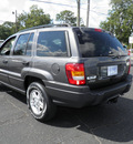 jeep grand cherokee 2004 gray suv laredo gasoline 6 cylinders rear wheel drive automatic 32447