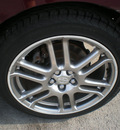 scion tc 2006 maroon hatchback gasoline 4 cylinders front wheel drive automatic 13502