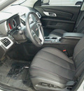 gmc terrain 2010 lt  gray suv sle 2 gasoline 4 cylinders all whee drive automatic 80905