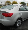 kia forte 2012 sedan ex gasoline 4 cylinders front wheel drive 6 speed automatic 43228