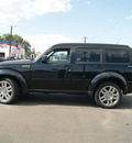 dodge nitro 2011 black clear suv heat gasoline 6 cylinders 4 wheel drive automatic 80911