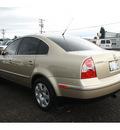 volkswagen passat 2002 beige sedan glx 4motion gasoline 6 cylinders all whee drive automatic 98632