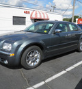 chrysler 300c 2006 green sedan gasoline 8 cylinders rear wheel drive automatic 32447