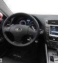 lexus is 350 2008 sedan gasoline 6 cylinders rear wheel drive 6 speed automatic 77388