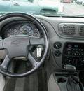 chevrolet trailblazer 2002 blue suv ls gasoline 6 cylinders 4 wheel drive y6 14221