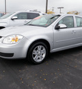 chevrolet cobalt 2006 silver sedan lt gasoline 4 cylinders front wheel drive automatic 14221
