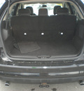ford edge 2008 black suv limited gasoline 6 cylinders all whee drive automatic 13502
