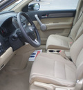honda cr v 2007 tan suv gasoline 4 cylinders all whee drive automatic 13502