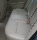 mercury milan 2006 green sedan premier gasoline 6 cylinders front wheel drive automatic 13502