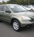 honda cr v 2008 green suv ex gasoline 4 cylinders all whee drive automatic 13502