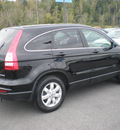 honda cr v 2011 black suv se gasoline 4 cylinders all whee drive automatic 13502