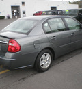 chevrolet malibu 2004 green sedan ls gasoline 6 cylinders front wheel drive automatic 13502