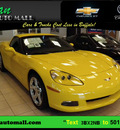 chevrolet corvette 2012 coupe gasoline 8 cylinders rear wheel drive shiftable automatic 55313