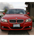 bmw 3 series 2011 red sedan 328xi gasoline 6 cylinders all whee drive automatic 99352