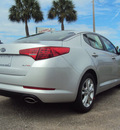 kia optima 2012 bright silver sedan ex gasoline 4 cylinders front wheel drive automatic 32901