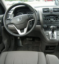 honda cr v 2011 black suv gasoline 4 cylinders all whee drive automatic 46219