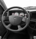 dodge ram pickup 1500 2006 blue gasoline 8 cylinders rear wheel drive automatic 77388