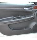 chevrolet impala 2011 silver sedan lt flex fuel 6 cylinders front wheel drive automatic 77090