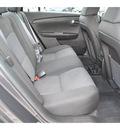 chevrolet malibu 2011 dk  gray sedan lt gasoline 4 cylinders front wheel drive automatic 77090