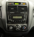 kia sportage 2008 silver suv lx gasoline 4 cylinders front wheel drive automatic 44060