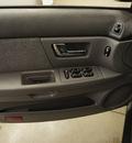 ford taurus 2002 dk  gray sedan se standard gasoline 6 cylinders front wheel drive automatic 44060