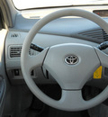 toyota prius 2001 silver sedan hybrid hybrid 4 cylinders dohc front wheel drive automatic 55811