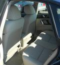 subaru legacy 2007 blue sedan 2 5i gasoline 4 cylinders all whee drive autostick 55811