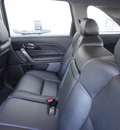 acura mdx 2008 silver suv awd gasoline 6 cylinders all whee drive automatic with overdrive 60546