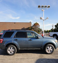 ford escape 2012 blue suv xlt flex fuel 6 cylinders front wheel drive automatic with overdrive 60546