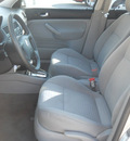 volkswagen jetta 2005 silver sedan gl gasoline 4 cylinders front wheel drive automatic 99212