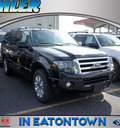 ford expedition el 2012 black suv limited flex fuel 8 cylinders 4 wheel drive automatic with overdrive 07724