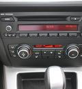 bmw 3 series 2011 gray sedan 335i gasoline 6 cylinders rear wheel drive automatic 27616