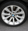 bmw 3 series 2009 black sedan 328i gasoline 6 cylinders rear wheel drive automatic 27616
