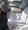 ford f 150 2011 white xlt 8 cylinders 4 wheel drive automatic 76108