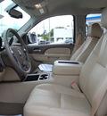 chevrolet silverado 1500 2010 black ltz flex fuel 8 cylinders 4 wheel drive automatic 27591