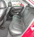 cadillac cts 2008 red sedan 3 6l v6 gasoline 6 cylinders rear wheel drive automatic 45036