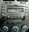 kia spectra 2009 black sedan ex gasoline 4 cylinders front wheel drive automatic 80905