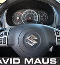 suzuki sx4 2009 light blue sedan sport gasoline 4 cylinders front wheel drive automatic 32771