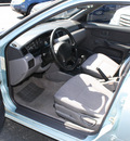 nissan sentra 1995 light blue sedan gxe gasoline 4 cylinders front wheel drive 5 speed manual 94063