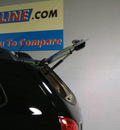 hyundai tucson 2005 black suv gasoline 4 cylinders 2 wheel drive automatic 55305