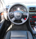 audi a4 2008 gray wagon 2 0t avant quattro gasoline 4 cylinders all whee drive automatic 98226