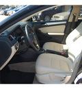 volkswagen jetta 2011 black sedan sel gasoline 5 cylinders automatic 77090