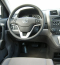 honda cr v 2011 silver suv gasoline 4 cylinders all whee drive automatic 46219