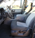 ford expedition 2005 blue suv xlt gasoline 6 cylinders 4 wheel drive automatic 60915