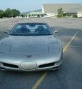 chevrolet corvette 2000 other convertable convertible gasoline v8 rear wheel drive manual 17972