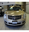 cadillac srx 2010 gold suv luxury collection gasoline 6 cylinders all whee drive automatic with overdrive 08902