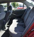 honda civic 1998 red sedan lx gasoline 4 cylinders front wheel drive 5 speed manual 98371