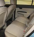 hyundai accent 2010 lt  blue sedan gls gasoline 4 cylinders front wheel drive automatic 27707