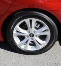 hyundai sonata 2012 dk  red sedan limited gasoline 4 cylinders front wheel drive automatic 94010